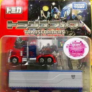 Takara Tomy Transformer Optimus Prime